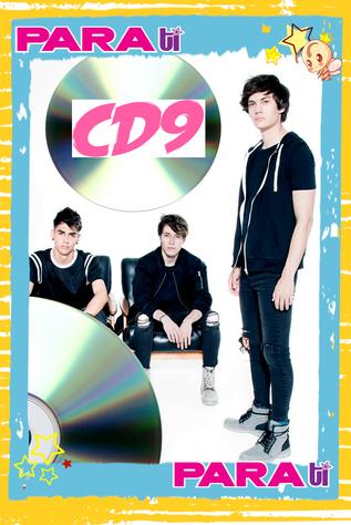 #CD9 ¿QUÉ PASARÁ CON SU DISCO?