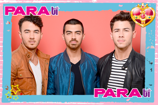 #OMG ¡REGRESAN LOS JONAS BROTHERS!