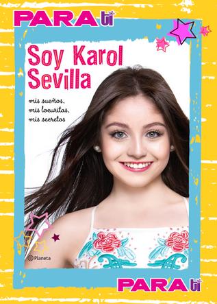 KAROL SEVILLA ¡REVELA SUS SECRETOS!