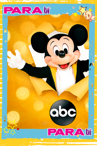 ¡YEAH! MICKEY MOUSE CELEBRARÁ SUS 90 AÑOS CON ESPECIAL EN TELEVISIÓN