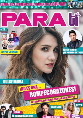 Revista PARA TI no. 26