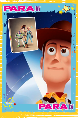 """#DISNEYFAN """"TOY STORY 4"""" UNBOXING OFICIAL"""