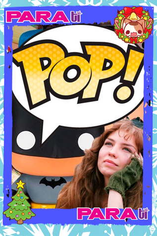 "¡WOW! THALÍA SERÁ UN ""FUNKO POP"""