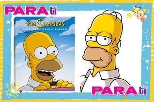 """#COOL  """"LOS SIMPSON"""" ¡VOLVERÁN AL NEGOCIO DEL DVD Y BLU-RAY!"""