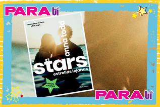 #BOOKS  STARS ESTRELLAS LEJANAS
