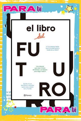 #BOOKS EL LIBRO DEL FUTURO