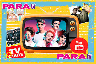 "¡VIDEO! EL ""TV GUÍA"" DE CD9"