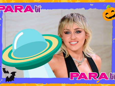 #UFO MILEY CYRUS Y DEMI LOVATO ¡CONTACTO EXTRATERRESTRE!