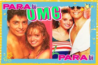#RETRO ¡RECORDANDO 1989! CHAYANNE Y ANGÉLICA RIVERA