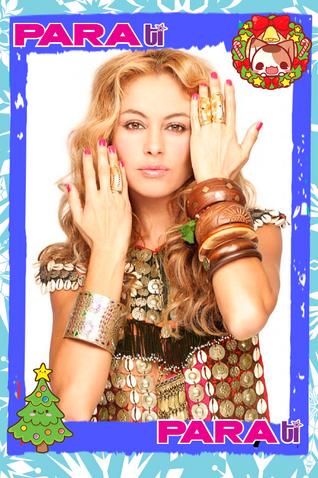 #NAVIDAD PAULINA RUBIO ¡CANTA VILLANCICOS!