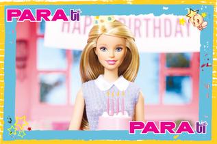 #BARBIE60  ¡GIRL POWER! BARBIE CELEBRA 60 AÑOS