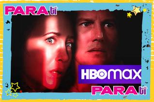 #HBOMAX TOP 5 ¡PELIS DE ESTRENO!