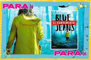 #BOOKS  BLUE JEANS ¡ENTREVISTA EXCLUSIVA!