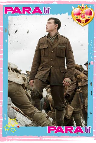 #MOVIES 1917 ¡SUSPENSO Y HORROR EN TIEMPOS DE GUERRA!