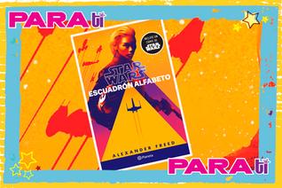 #BOOKS STAR WARS ESCUADRÓN ALFABETO