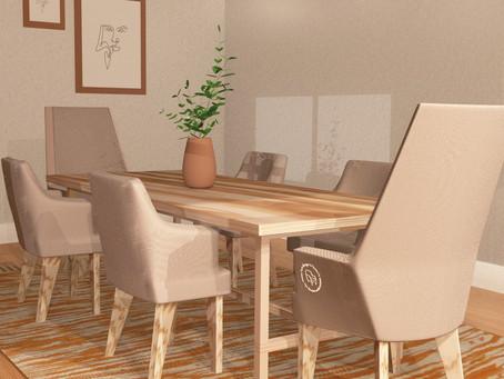 Créer une ambiance minimaliste apaisante et chaleureuse