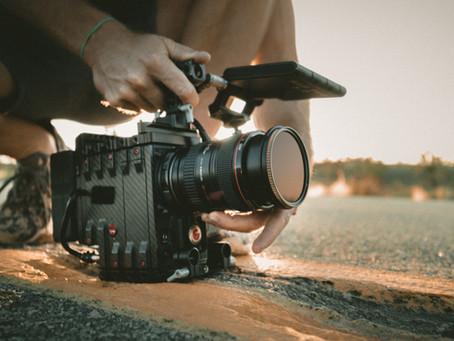 Can AI write a film?