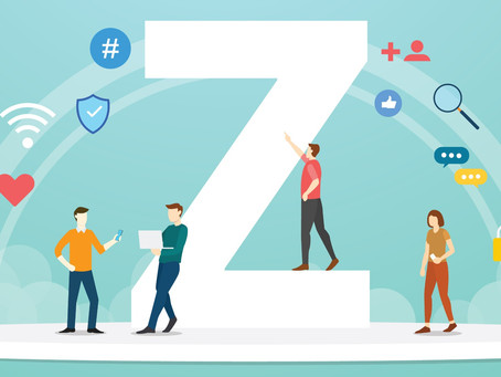 The Ultimate Guide to Reaching Gen Z