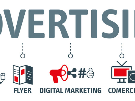 COVID'S IMPACT ON BUSINESS ADVERTISING PATTERNS