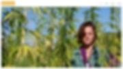 Homepage Gestaltung für Maria Simon