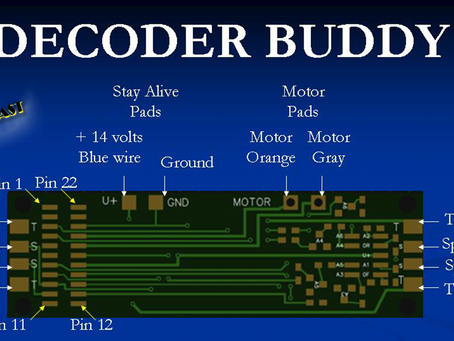 MRT Video Podcast 28 Nick Santo talks Decoder Buddy V5
