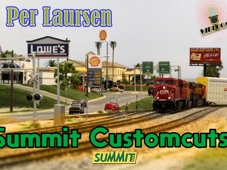 Summit Custom Cuts- Per Laursen Interview