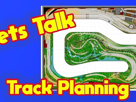 Lets Talk Model Railroad Track Plans-Superior Model Railroads