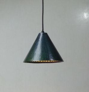 Cono di Luce   kleine Leuchte aus Japanpapier   beleuchtet Ihr Sideboard und Ihre Bar