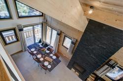 New build chalet Morzine