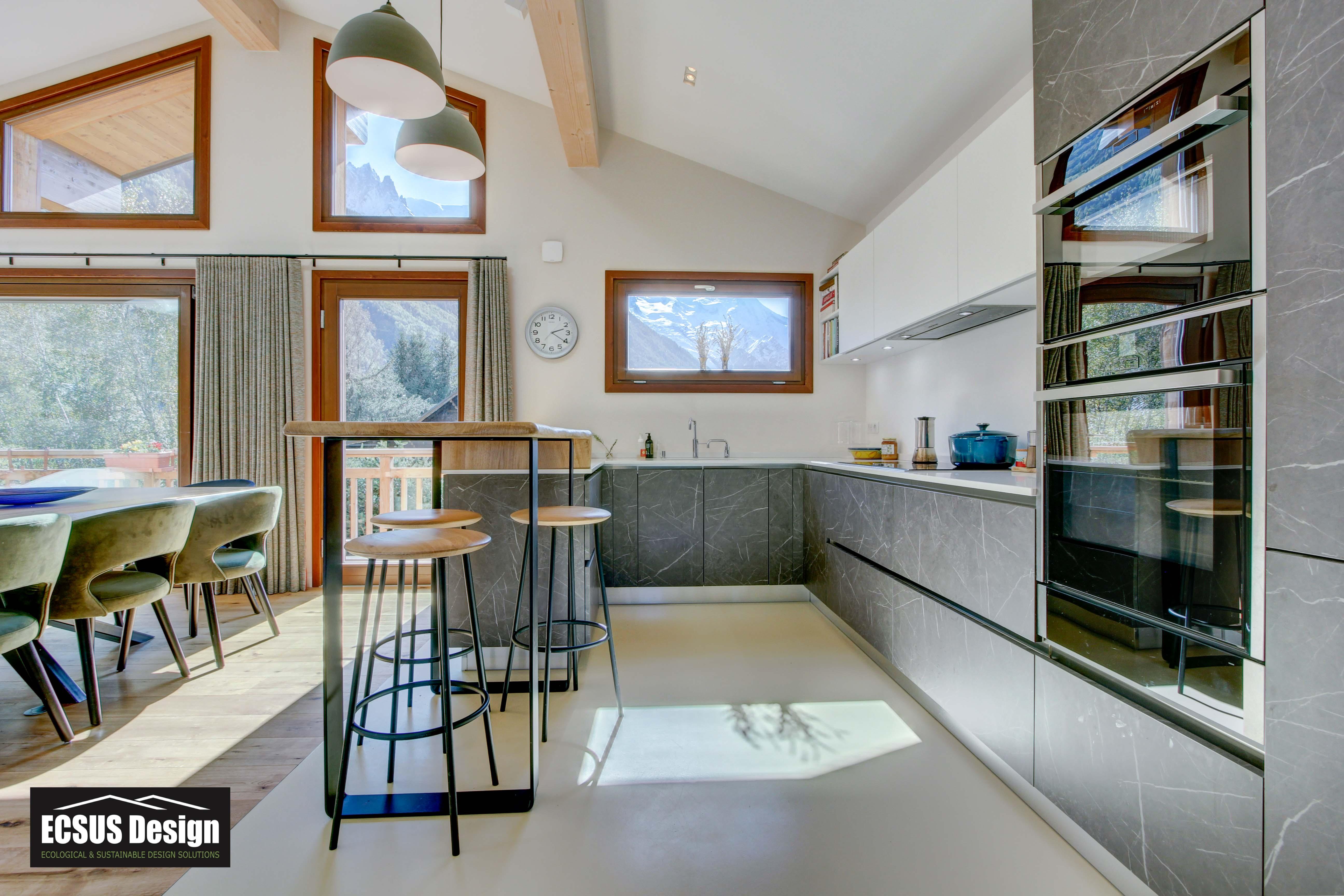 Build chalet Haute Savoie