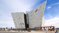 Titanic-Belfast-Kingspan