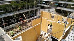 SIP construction Chamonix