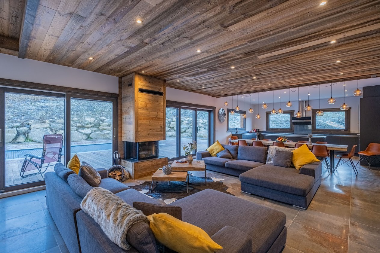 chalet-design-living-room