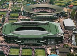 Wimbledon Kingspan