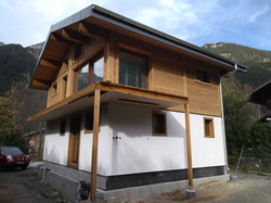 Chamonix Construction
