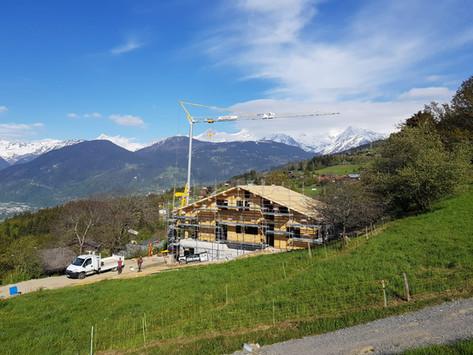 Conseils Pour L'achat D'un Terrain Pour La Construction D'un Chalet Dans Les Alpes