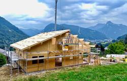 kingspan construction