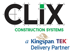 Building with Kingspan SIPs by CLIX Construction Systems
