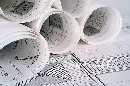 Architectural design services by ECSUS Design