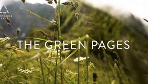 ECSUS Design Soutient Les Plans De Changement Écologique De « Montagne Verte »