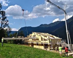 construction kingspan