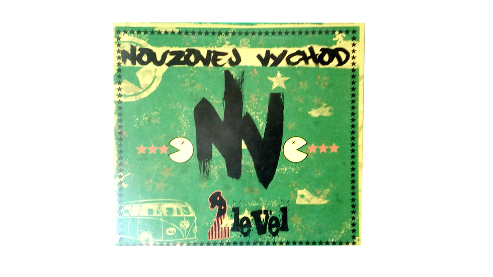 CD 2LEVEL
