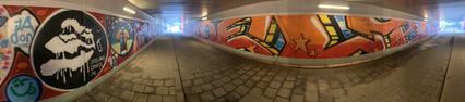 Tunnel Statenlaan