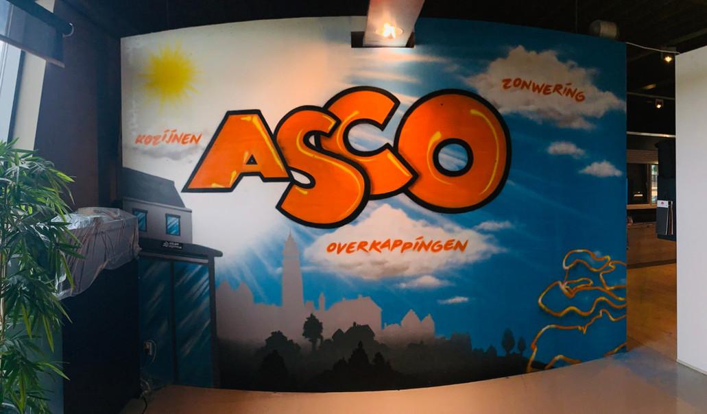Asco Zeeland