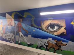 Tunnel Braakmanstraat