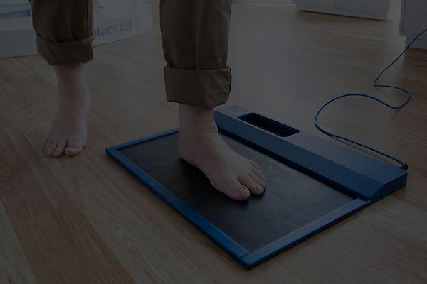 diabetes fußdruckmessung orthopädie sanitätshaus oberhausen