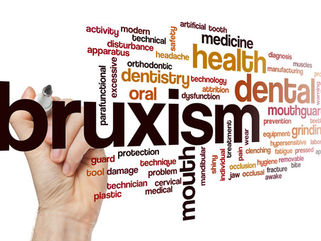 Bruxism and Teeth-clenching