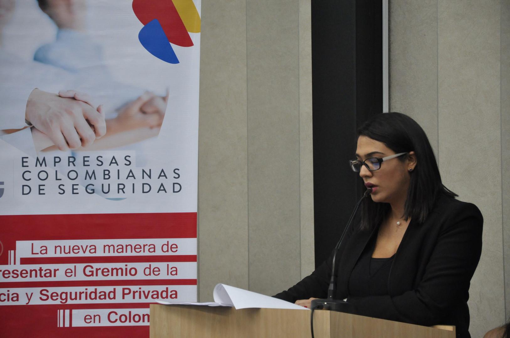 Asamblea Ecos 2019