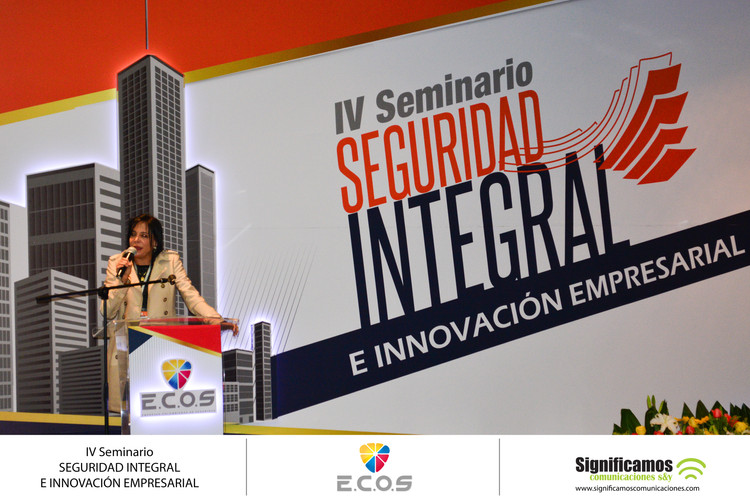 Seminario Seguridad Integral