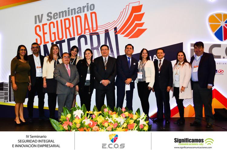 IV Seminario Seguridad Integral